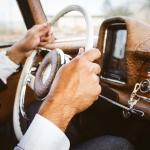 Driving with care after hernia surgery